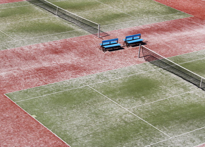Increase Revenue by Adding Swim Club Tennis Court Rentals