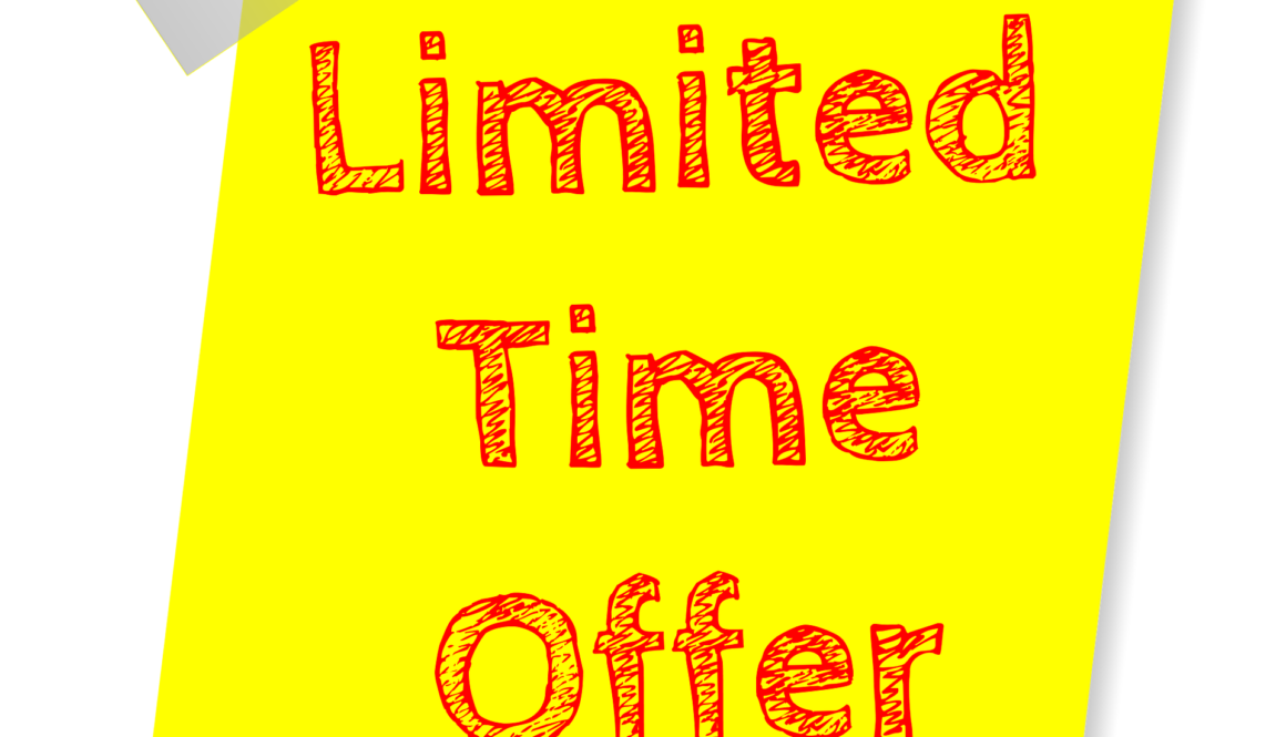 Offers on Spring Promotions