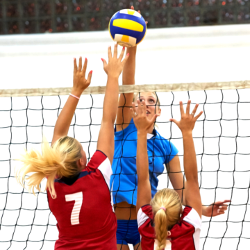 Volleyball-eSoft-Software-Sports