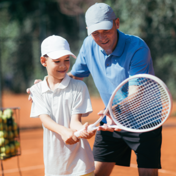 Tennis-Lesson-Facility-Software